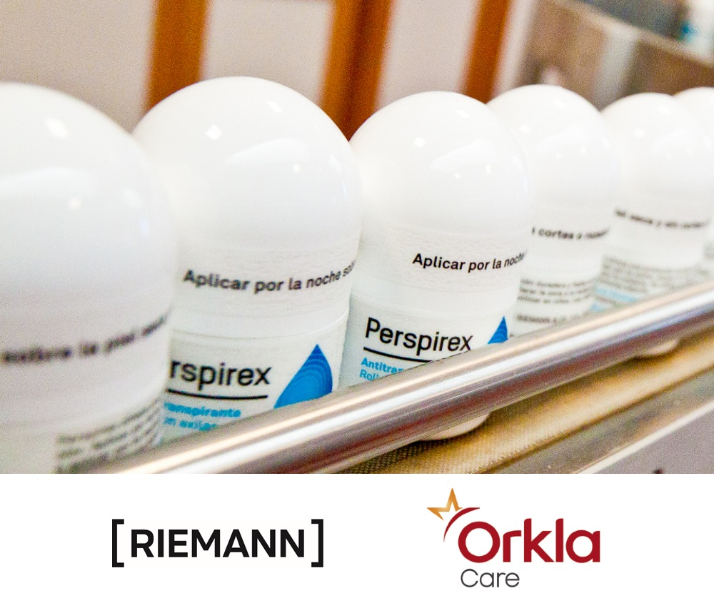 Advisor to Riemann in the sale to Orkla Care