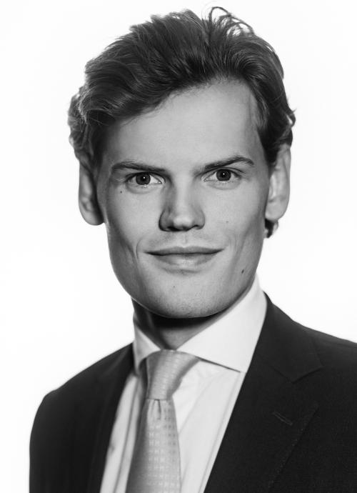 Valdemar Stangegård Thorberg