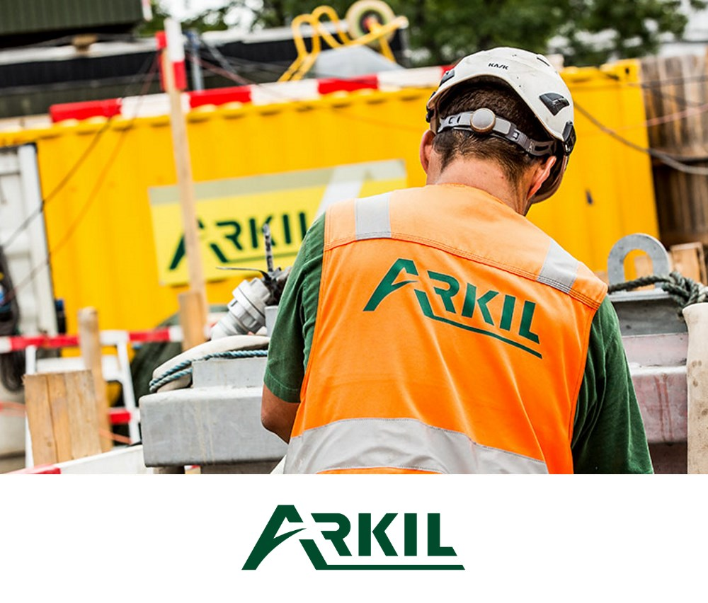 Financial advisor to Arkil Holding in relation to the tender offer on the company's shares