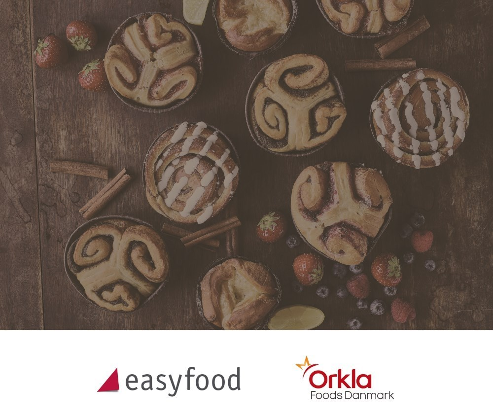 Advisor to Easyfood in the sale to Orkla Foods Danmark