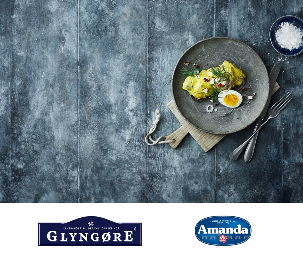 Advisor to Orkla Foods Danmark on the sale of Glyngøre to Amanda Seafoods