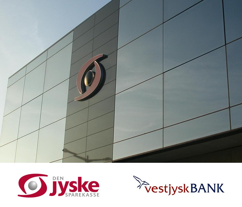 ATRIUM Partners acted as financial advisor on the merger between Den Jyske Sparekasse and Vestjysk Bank