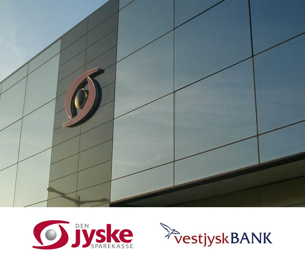 Financial advisor on the merger between Den Jyske Sparekasse and Vestjysk Bank