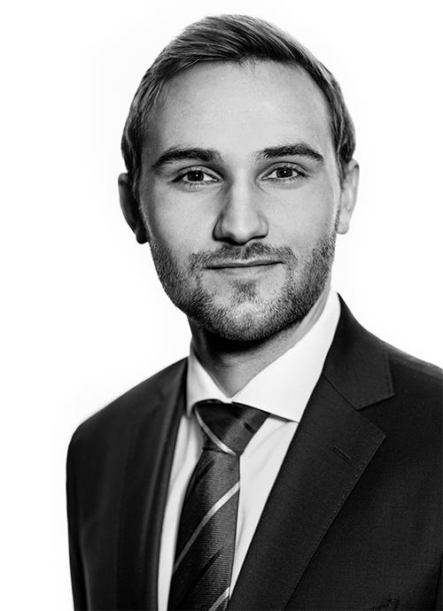 Daniel Barslund Poulsen
