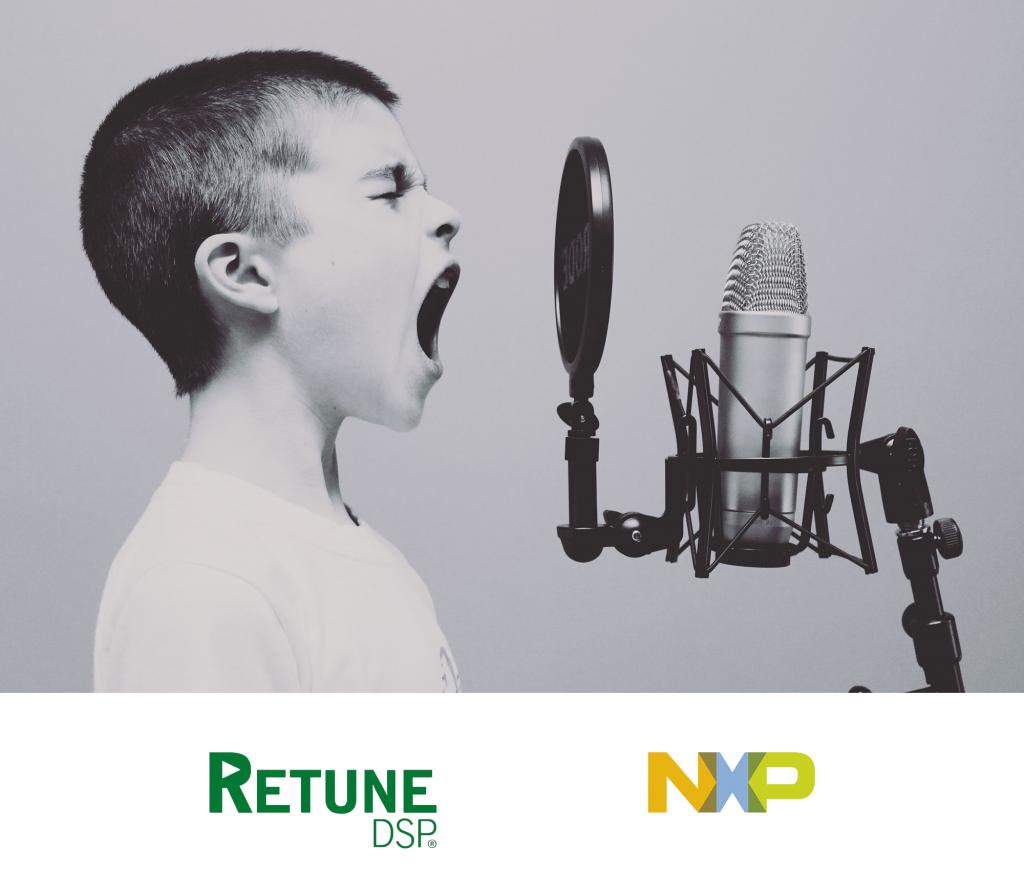 Advisor to Retune DSP on the sale to NXP Semiconductors