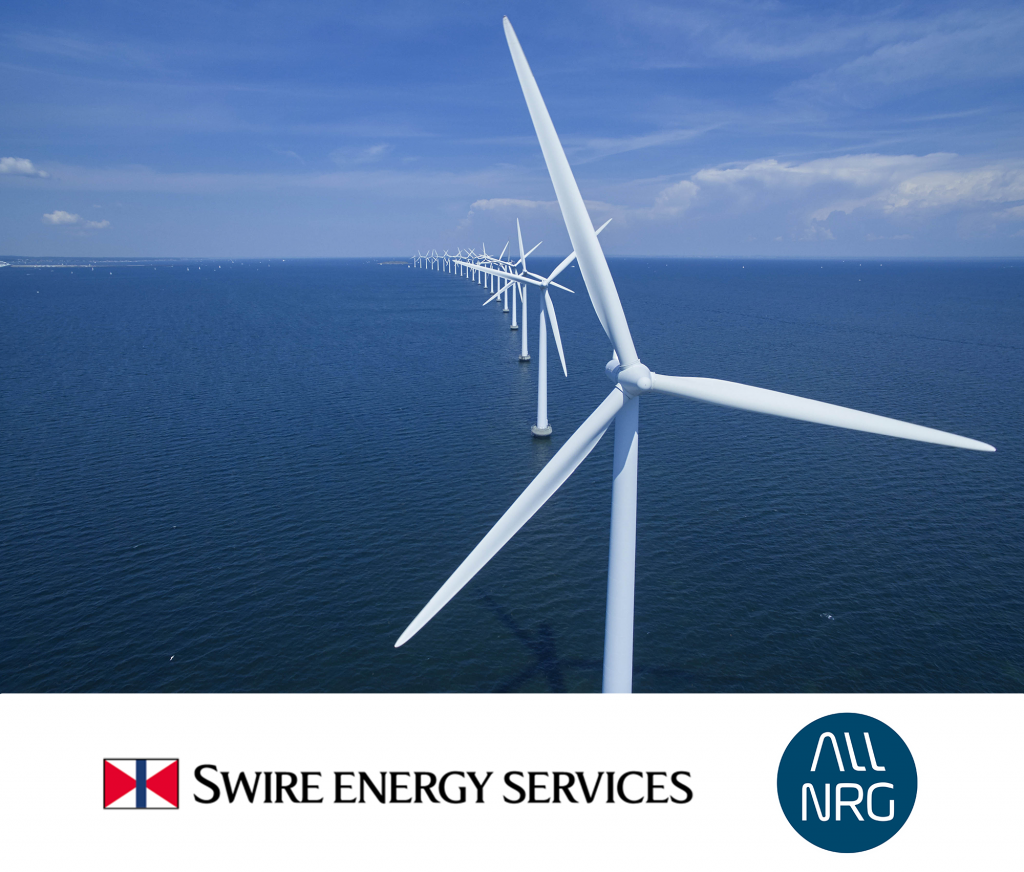 Advisor to Swire Energy Services on the acquisition of ALL NRG